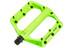 Sixpack Millenium Pedalen AL groen